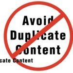 Duplicate Content Blankets 25 to 30% of the Web – Can Copying Content Get You Banned by Google?