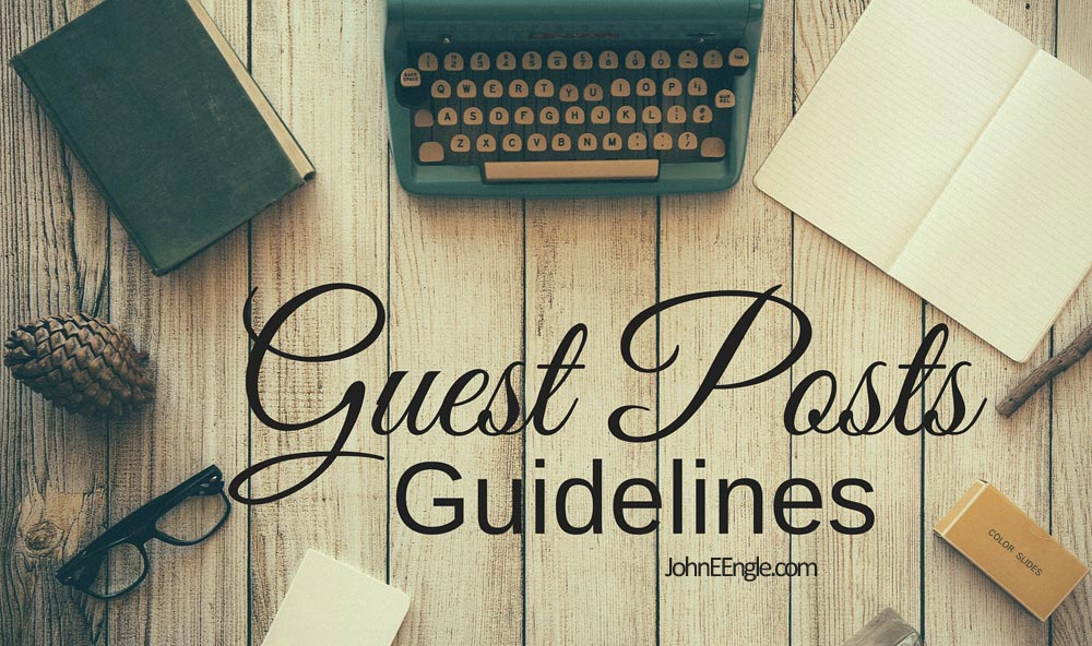 Guest Post Guidelines for SpeedRak.com