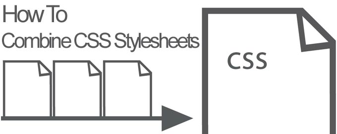 Step by Step – How to Combine CSS Stylesheets Into 1 File in WordPress