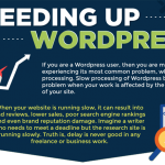 Discover 8 Ways that Can Instantly Speed up Your WordPress Website [Infographic]
