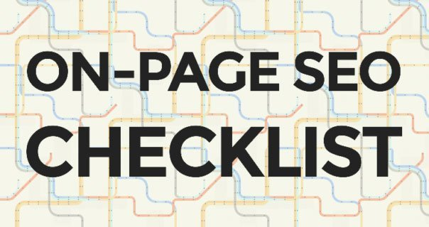 TOP 10 On Page Optimization Factors to Increase Your Website's Search Engine Results – [Cheat Sheet]!